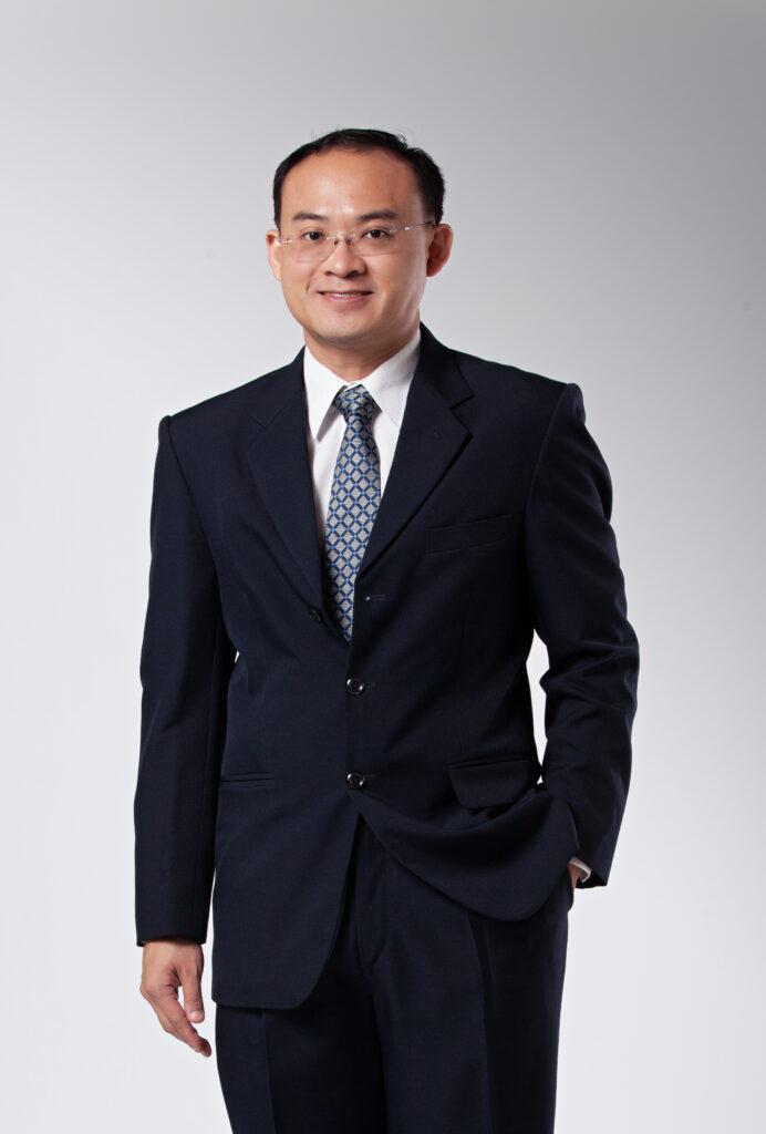 Dr QM Leong